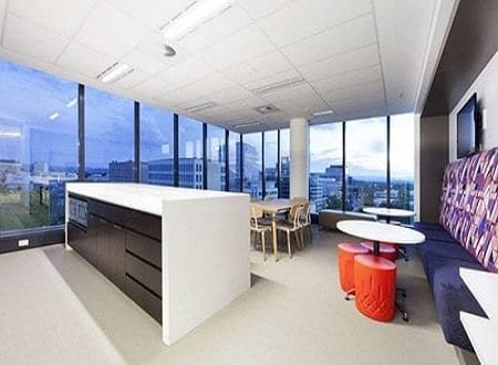 Canberra-Office